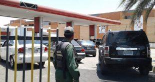 Gobernación de Bolívar aplicó nueva modalidad para suministro de gasolina