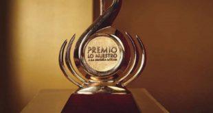 Conoce qué venezolano está nominado en premios Lo Nuestro 2020