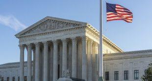 Corte Suprema de EE.UU avala negar residencia a migrantes que sean carga