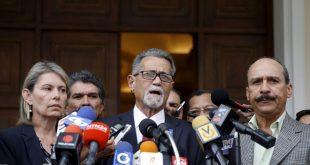 Denuncian nueva masacre en el estado Bolívar