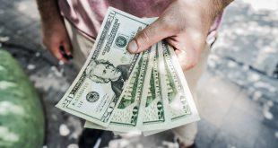 Detienen a venezolano con más de 20 mil dólares en Cúcuta