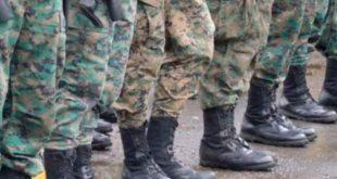 Detenido general de la GNB Lugo Gómez