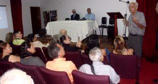 Asociación de Escritores de Puerto Cabello planifica primeras actividades
