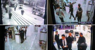 Sebin encuentra presunta maleta bomba en hotel de diputados (Video)