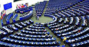 Parlamento Europeo reitera apoyo a Juan Guaidó como presidente legítimo