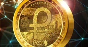 Venezolanos venden Petro a mitad de precio oficial