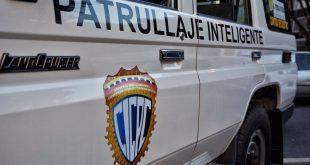 Una mujer mató de una puñalada a su marido policía en Higuerote