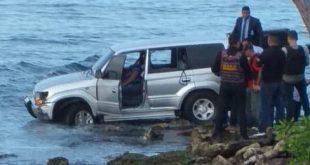 Ajusticiadas dos tripulantes de una Toyota desde otro vehículo tras persecución en la Sorpresa- El Palito