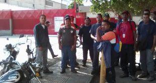 30 trabajadores de Cindú Puerto Cabello sospechan que la empresa les quiere despedir ilegalmente