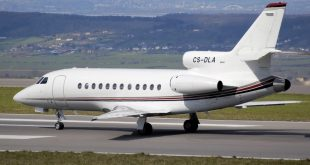 Estados Unidos bloquea aviones de PDVSA