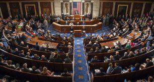 La Cámara Baja de EE.UU. saca músculo ante las acciones de Trump en Irán