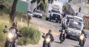 En un presunto enfrentamiento con el Cicpc fallece peligroso homicida en Valencia