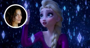 Muere actriz que dobló la voz de Elsa en Frozen