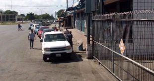 Comenzando el año y Puerto Cabello se queda sin gasolina