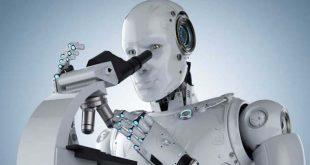 Robot examina paciente aislado de Coronavirus en EE.UU