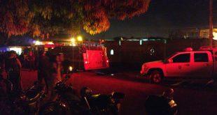 Presumen nueve fallecidos en incendio de cañaveral en Aragua