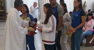 En la Catedral de San José anuncian realización de la tradicional Misa del Deporte