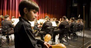 Escolares de 10 planteles protagonizarán celebración del 45 aniversario del Sistema Nacional de Orquestas