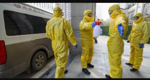 Laboratorio chino pide patente por medicamento anticoronavirus