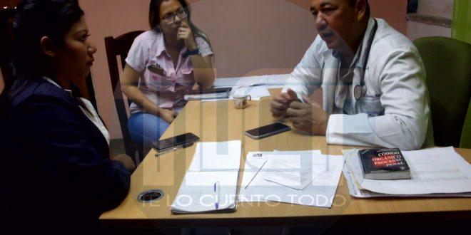 """Plan quirúrgico de INSALUD en el Hospital """"Prince Lara"""" realiza hasta 60 cirugías semanales"""