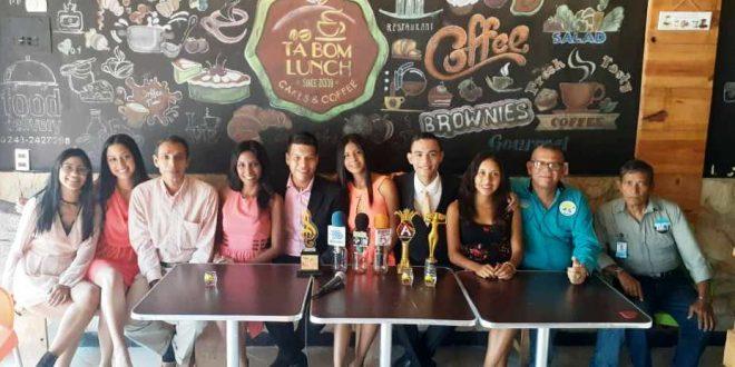 TLCT y Todo y más TV se hicieron presentes en la Preventa 2020. Maracay Estado Aragua.