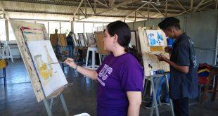"""La Escuela de Artes Plásticas """"Arturo Michelena"""" está de aniversario"""