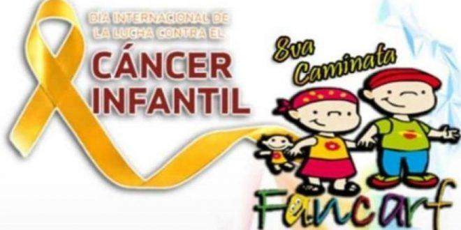 """""""Tu Amigo Tonino"""", FUNNQUIDS Y FANCARF anuncian tres eventos en conmemoración del Día de la Amistad"""