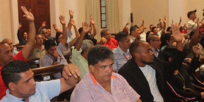 58 mil millones de bolívares para Carabobo