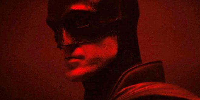 Robert Pattinson y Batman en un nuevo teaser (+Video)