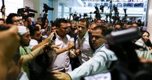 Secuestrado el tío de Guaidó en Maiquetía