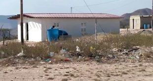 Familias de bajos recursos viven en situación deplorable en Lara (Video)