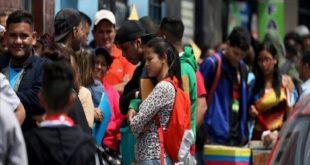 378 venezolanos asesinados en frontera colombo-venezolana
