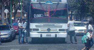 En Carabobo se burlan de las tarifas establecidas para el pasaje