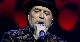 Joaquín Sabina, operado de emergencia por accidente en el escenario (video)