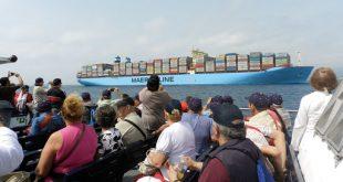 Ayudas a la navegación marítima y su tributación