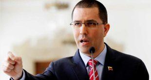 Maduro emite demanda ante la Corte Penal Internacional