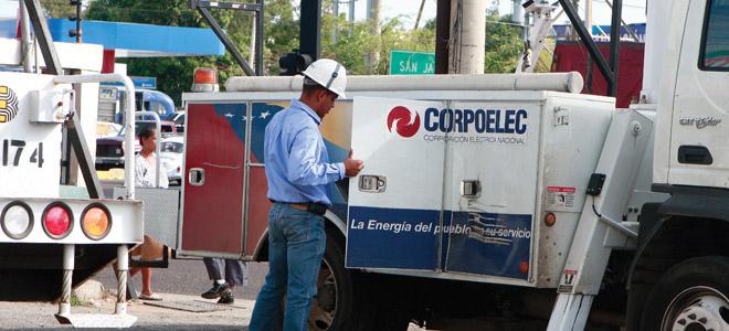 Corpoelec anuncia corte programado este sábado en Puerto Cabello