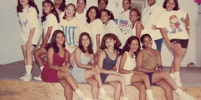 """Danzas Municipales """"Ritmo y Juventud"""" cumplirá 30 años"""