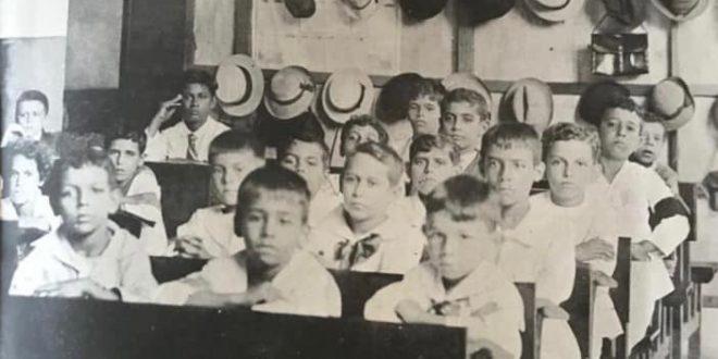Vea la lista de los alumnos fundadores del ahora centenario Colegio San José La Salle de Puerto Cabello
