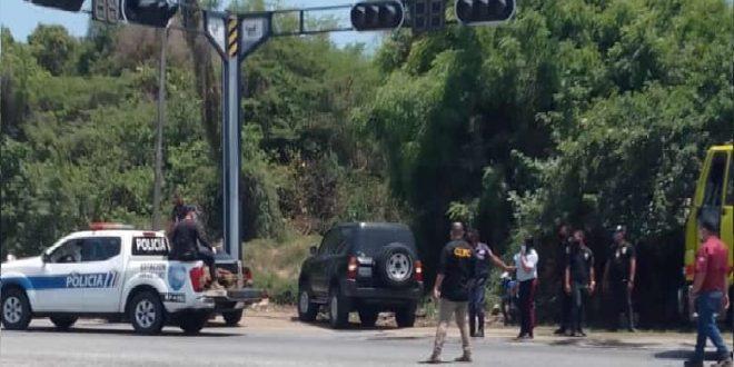 En Puerto Cabello hallan cadáver de mujer en estado de descomposición