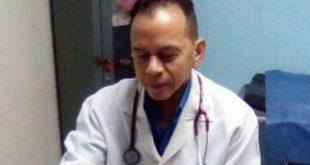 Dr. Cesar Curiel