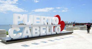 letra de Puerto Cabello