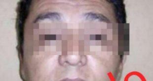 Valencia - presunto violador