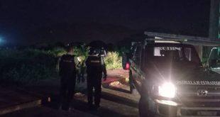 granada en policia de juan jose mora