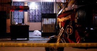 venezolano asesinado en Peru