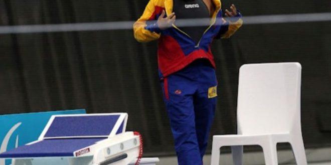 Belkis-Mota-para-nadadora-venezolana