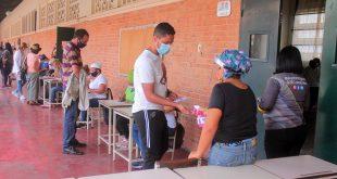plan de vacunacion docentes de carabobo