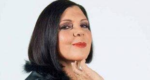 actriz Rosario Prieto