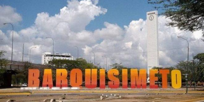 469 años de la fundación de barquisimeto